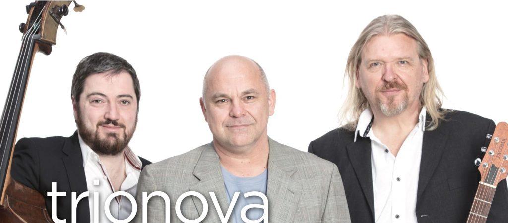 trionova band duisburg